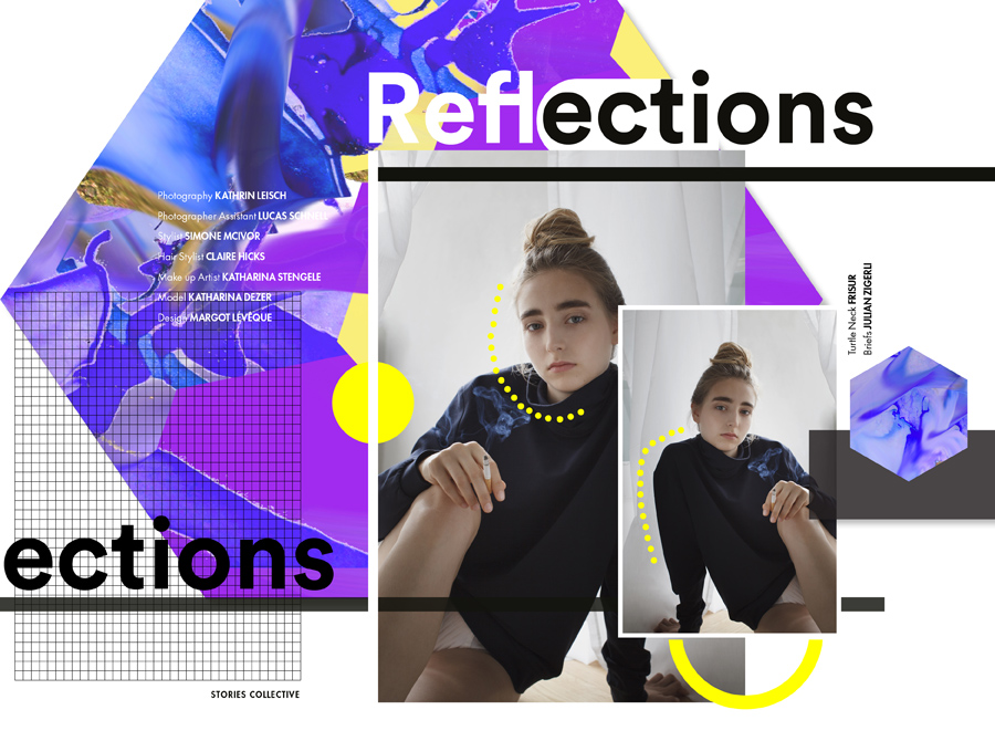 Digital Connections / Reflections