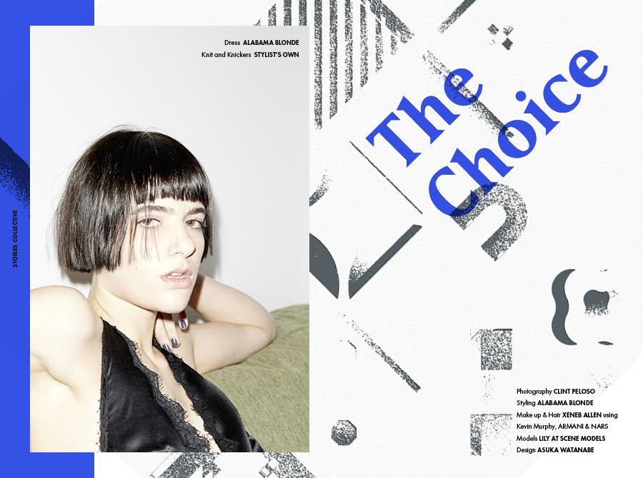 The Liberty Issue / The Choice