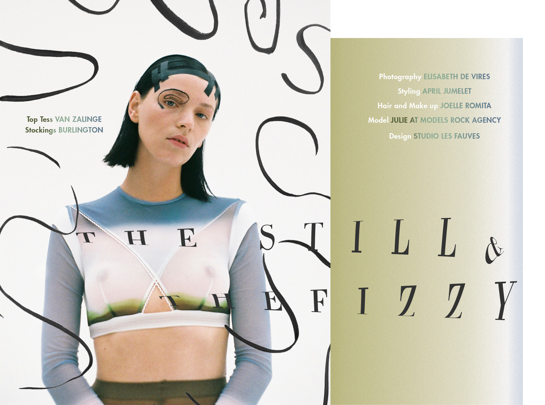 The Impermanence Issue / The still & the fizzy