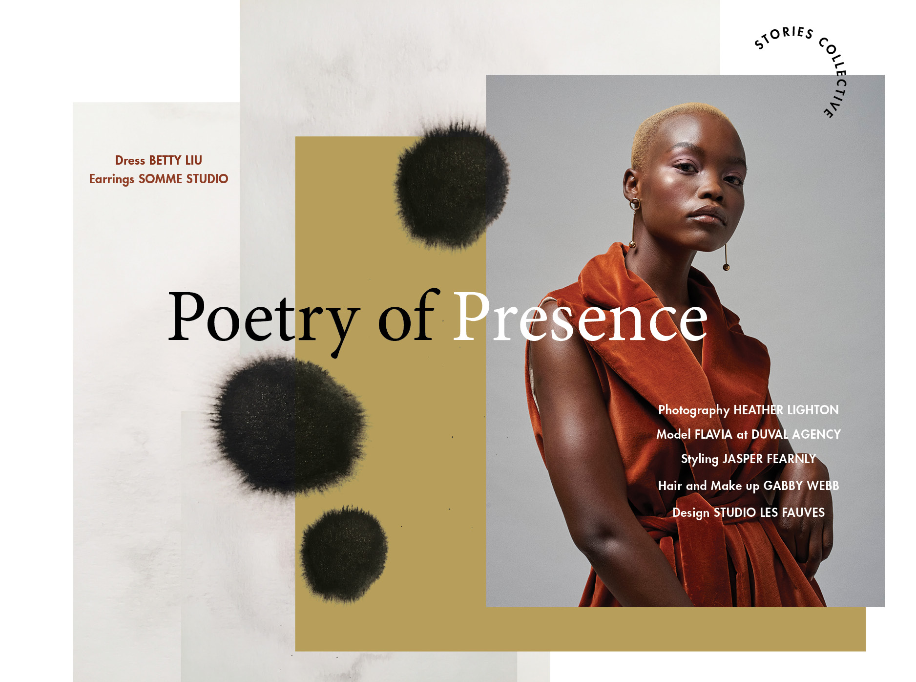 The Here & Now Issue / Poetry of Presence