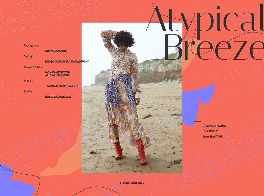 New Ways / Atypical Breeze
